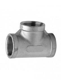 TE 90º 1/2 H/H INOXIDABLE REF.8130-015