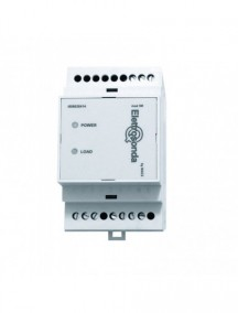 ELECTROSONDA Q CONTROLADOR DE NIVEL DE 3 SONDAS REF.EQ3SC010
