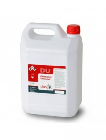 BOTE 5 LTS. DISOLVENTE UNIVERSAL